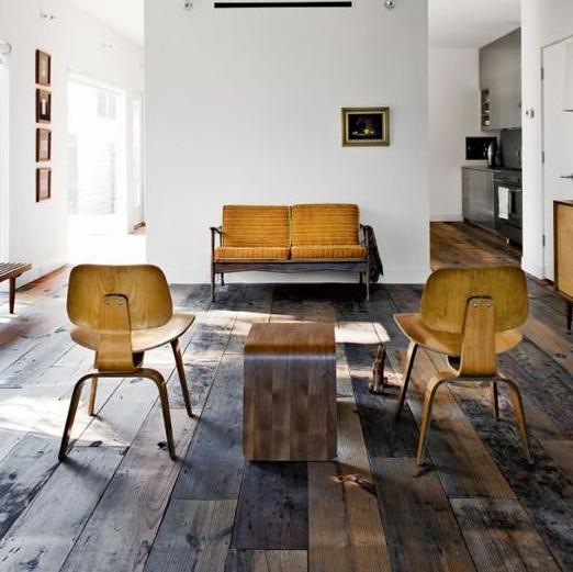 Klassieke houten vloeren pinta for Interieur vloeren