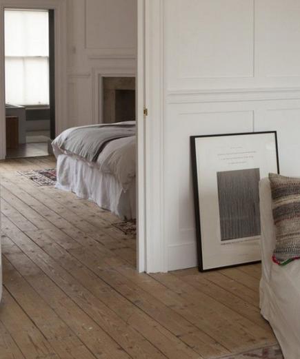 Klassieke houten vloeren pinta - Houten vloeren ...
