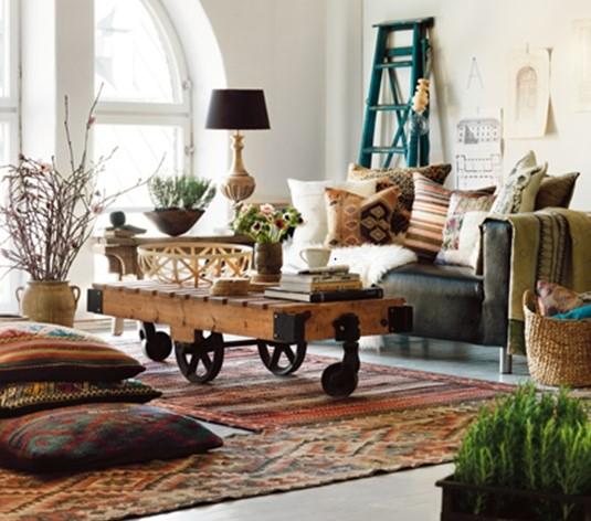 perzisch tapijt woonkamer ~ lactate for ., Deco ideeën